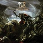 Cover - Týr – The Lay Of Thrym