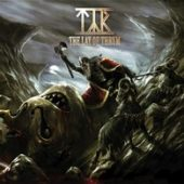 Týr - The Lay Of Thrym - CD-Cover