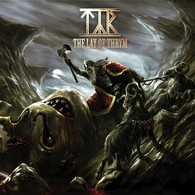 Týr - The Lay Of Thrym - Cover
