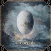 Amorphis - The Beginning Of Times - CD-Cover