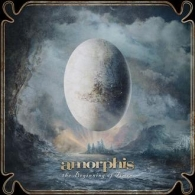 Amorphis - The Beginning Of Times - Cover