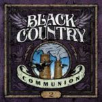 Cover - Black Country Communion – 2