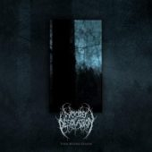 Woods Of Desolation - Torn Beyond Reason - CD-Cover