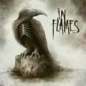 In Flames - Sounds Of A Playground Fading - CD-Cover