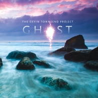 Devin Townsend Project - Ghost - Cover