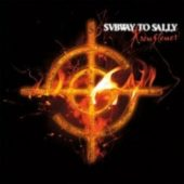 Subway to Sally - Kreuzfeuer - CD-Cover