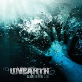 Unearth - Darkness In The Light - CD-Cover