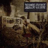 Earth Crisis - Neutralize The Threat - CD-Cover