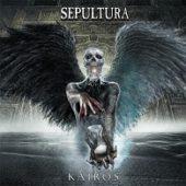 Sepultura - Kairos - CD-Cover