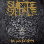 Cover - Suicide Silence – The Black Crown