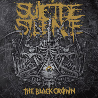 Suicide Silence - The Black Crown - Cover