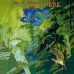 Cover - Yes – Fly From Here