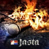 Jasta - Jasta - CD-Cover