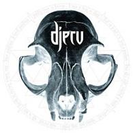 Djerv - Djerv - Cover