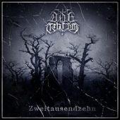 Vae Teritum - Zweitausend- undzehn - CD-Cover