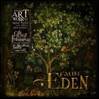 Faun - Eden - Cover