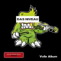 Das Niveau - Volle Album - Cover