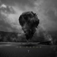 Trivium - In Waves - Cover