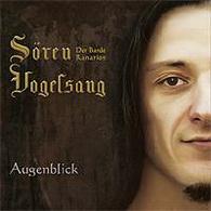 Sören Vogelsang - Augenblick - Cover
