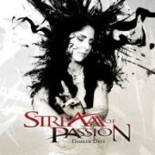 Stream Of Passion - Darker Days - CD-Cover