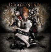 Draconian - A Rose For The Apocalypse - CD-Cover