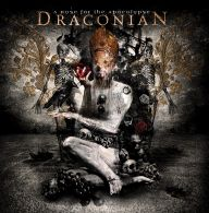 Draconian - A Rose For The Apocalypse - Cover