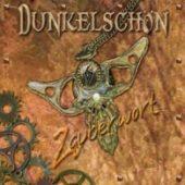 Dunkelschön - Zauberwort - CD-Cover