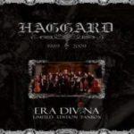 Cover - Haggard – Era Divina 1989 – 2009