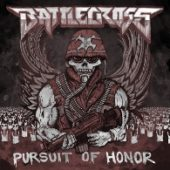 Battlecross - Pursuit Of Honor - CD-Cover