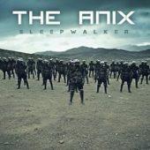 The Anix - Sleepwalker - CD-Cover