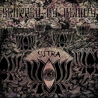 Scarred By Beauty - Sutra - Cover