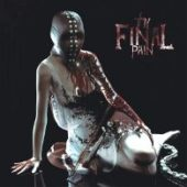 Thy Final Pain - Desire, Freedom And Confusion - CD-Cover
