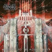 Vader - Welcome To The Morbid Reich - CD-Cover