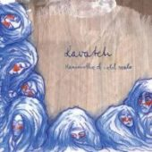 Lavatch - Mammoths Of Cold Souls - CD-Cover