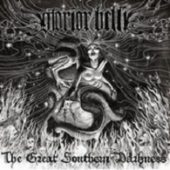 Glorior Belli - The Great Southern Darkness - CD-Cover