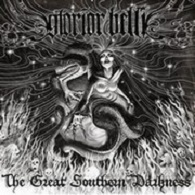 Glorior Belli - The Great Southern Darkness - Cover