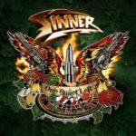 Cover - Sinner – One Bullet Left