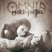 Omnia - Musick & Poëtree - CD-Cover