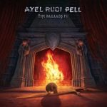 Cover - Axel Rudi Pell – The Ballads IV