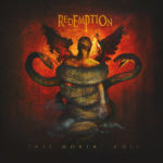 Cover - Redemption – This Mortal Coil