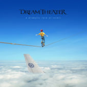 Dream Theater - A Dramatic Turn Of Events - CD-Cover