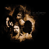 Pain Of Salvation - Road Salt Two - Cover