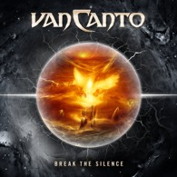 Van Canto - Break The Silence - Cover