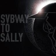 Subway To Sally - Schwarz In Schwarz - Cover