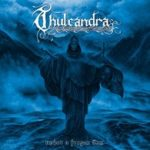Cover - Thulcandra – Under A Frozen Sun