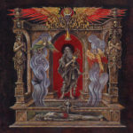 Cover - Nightbringer – Hierophany Of The Open Grave
