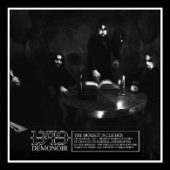 1349 - Demonoir (Re-Release) - CD-Cover