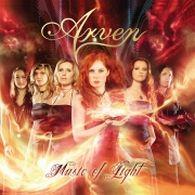 Arven - Music Of Light - Cover