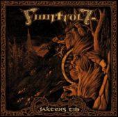 Finntroll - Jaktens Tid - CD-Cover