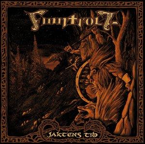 Finntroll - Jaktens Tid - Cover